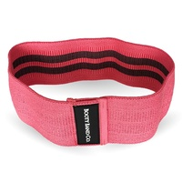 Booty Resistance Bands - Pink - Small/66cm