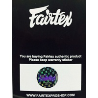 FAIRTEX - Uppercut/Wrecking Ball Bag - Unfilled (HB11)