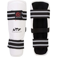 WACOKU - Shin Guards - WT Approved - Small