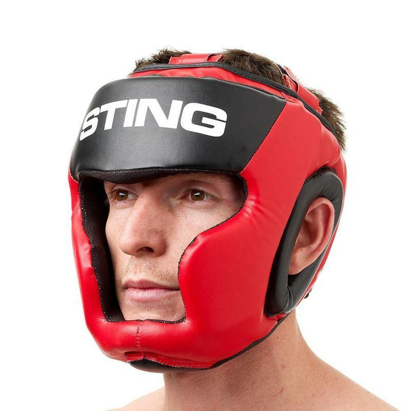 STING - Armalite Full Face Head Gear - Small