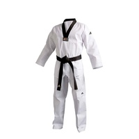 ADIDAS - Adi Champ III Taekwondo Dobok/Uniform - WT Approved
