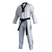 ADIDAS - Fighter III Taekwondo Dobok With Stripes