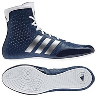 ADIDAS - KO Legend 16.2 Boxing Boots Blue/White