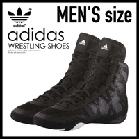 ADIDAS - Pretereo III Wrestling Shoes