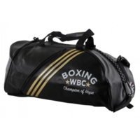 ADIDAS - 2 in 1 WBC Boxing Bag