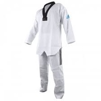 ADIDAS - Adizero Pro Blue Label Taekwondo Dobok/Uniform