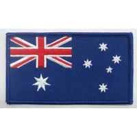 Badge - Australian Flag