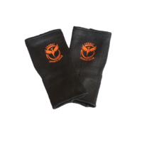 CSG Ankle Guards - Black