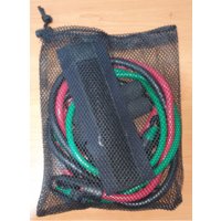 Resistance Bands Set - Small