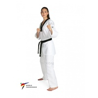 DAEDO - WT Approved Competition Dobok