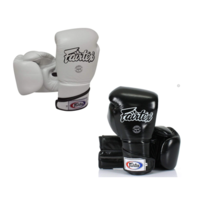 FAIRTEX - Angular Full Wrist Closure Sparring Gloves (BGV6)
