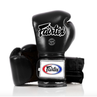 "FAIRTEX - ""Heavy Hitter"" Mexican Style Boxing Gloves (BGV9)"