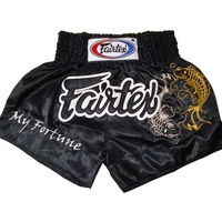 FAIRTEX - My Fortune Muay Thai Boxing Shorts (BS0639)