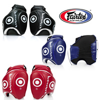 FAIRTEX - Thigh Pads (TP3)