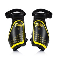FAIRTEX - Slim Design Thigh Pads (TP4)