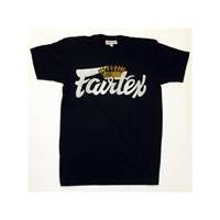 FAIRTEX - T Shirt -The New King (TS36)