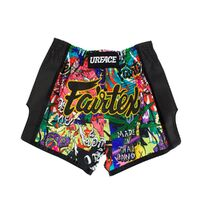 FAIRTEX - Urface Muay Thai Shorts