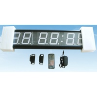 Digital Wall Timer
