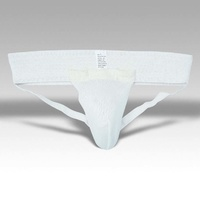 MSA - Male Cloth Groin Guard