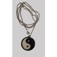 Necklace - Ying Yang