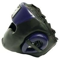 PUNCH - Trophy Getters Full Face Head Gear/Guard