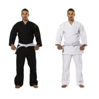 RISING SUN - 8oz Gengi Karate Gi/Uniform