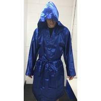 Satin Boxing Fighting Robe