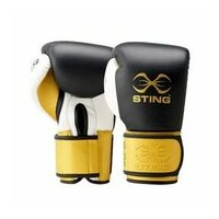 STING - Evolution Bag/Fight Glove