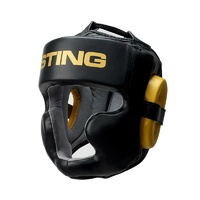 STING - Orion Gel Full Face Head Gear