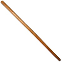 Red Oak Bo/Jo Staff - Toothpick