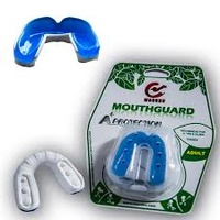 WACOKU - Mouthguard - Gel Fit A+