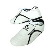 WACOKU Martial Arts Shoe - White/Black