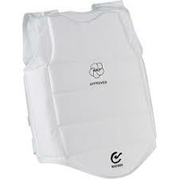 WACOKU - Body Protector - WKF Approved