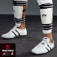 WACOKU - Shin Guards - WT Approved