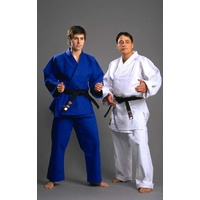 WARRIOR - Silver Label Judo Gi/Uniform - Single Weave