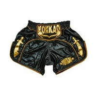 YOKKAO - CarbonFit Shorts - ASKEROV