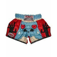 YOKKAO - CarbonFit Shorts - MONSTER
