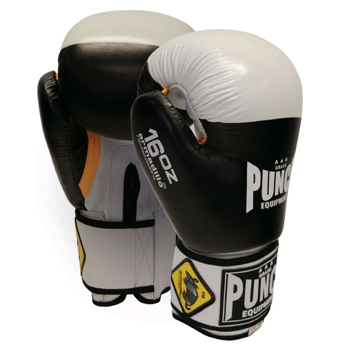 PUNCH - Armadillo Boxing Gloves