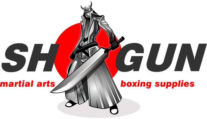 Shogun Martial Arts & Boxing Supplies logo